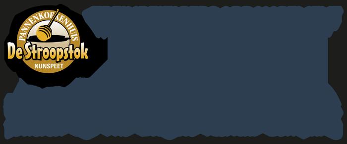 Voor als u met de trein naar station Nunspeet komt kunnen u fietsen op 75 meter van station worden bezorgt bij pannenkoekenhuis De Stroopstok.