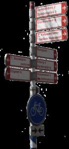 Meimaand Fietsmaand vol met fiets activiteiten.