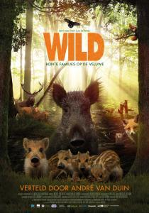 DE film WILD ga kijken de moeite waard.